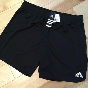 NWT XXL Adidas Men's Climalite Shorts